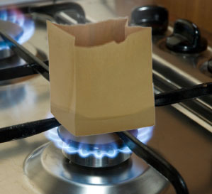 boil-water-in-paper-bag