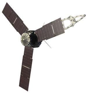 juno-space-probe