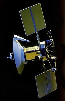 magellan-spacecraft