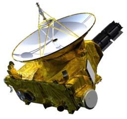 new-horizon-spacecraft