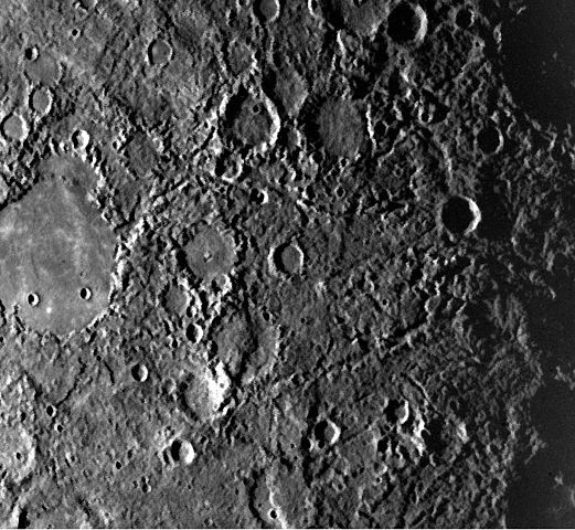 surface-of-mercury