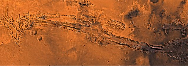 valles-marineris