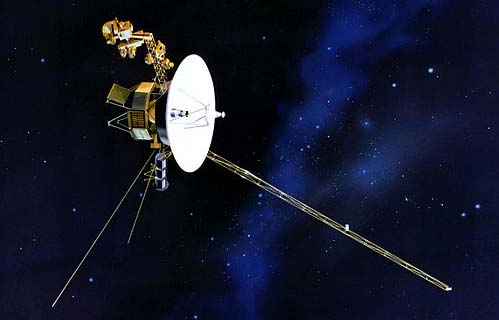 voyager-2-spacecraft