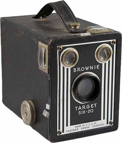 Early-Handheld-Camera