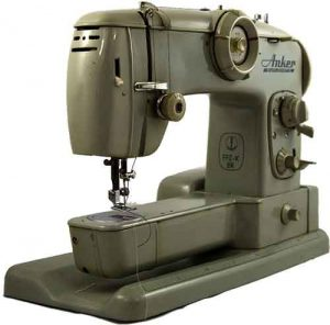 Electric-Sewing-Machine