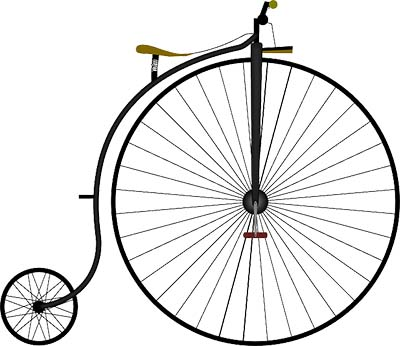 The-High-Bicycle