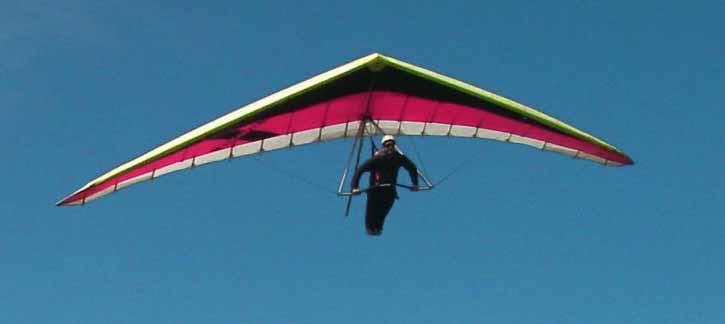 Man-on-the-Glider