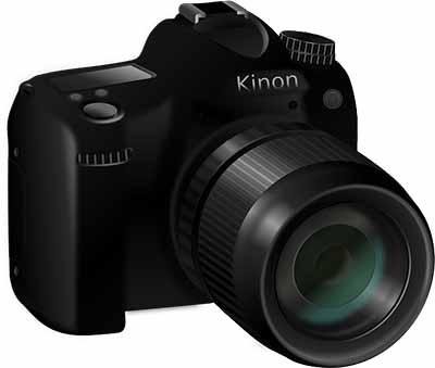 Modern-Camera