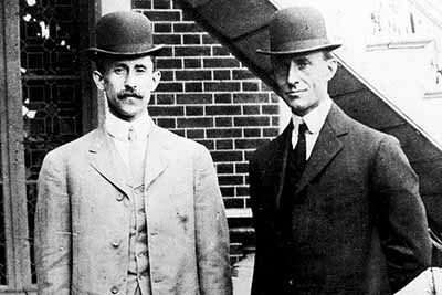 Orville-and-Wilbur-Wright