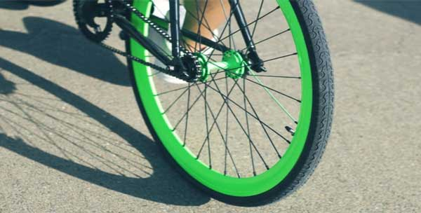 pneumatic-tire-bicycle