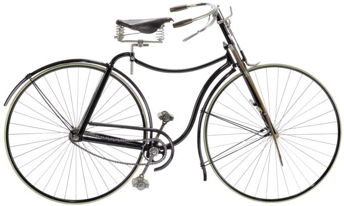safety-bicycle
