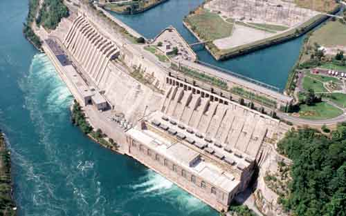 hydroelectric-generating-station