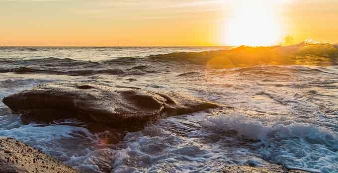 tides-in-ocean