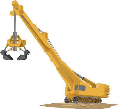 crane-power