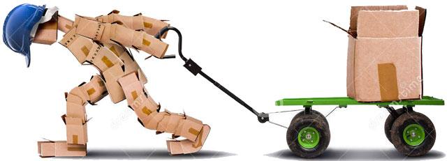 worker-draging-load