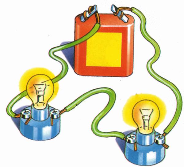 electronic-circuit