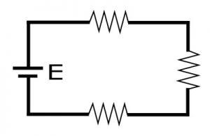 series-circuit