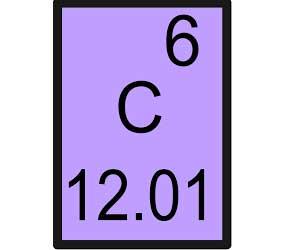 carbon-symbol