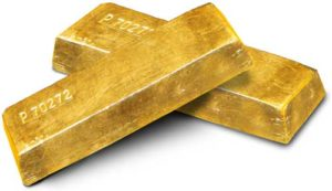 gold-element