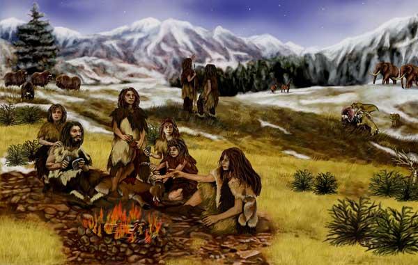 prehistoric-fire