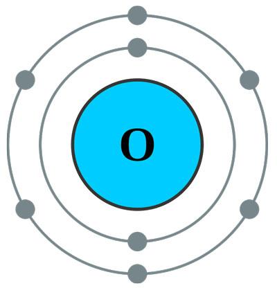 oxygen-atom