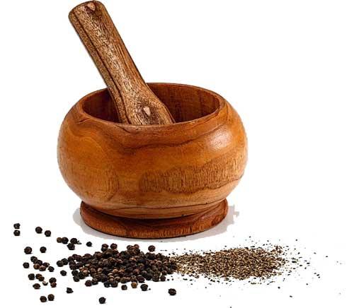 herb usage