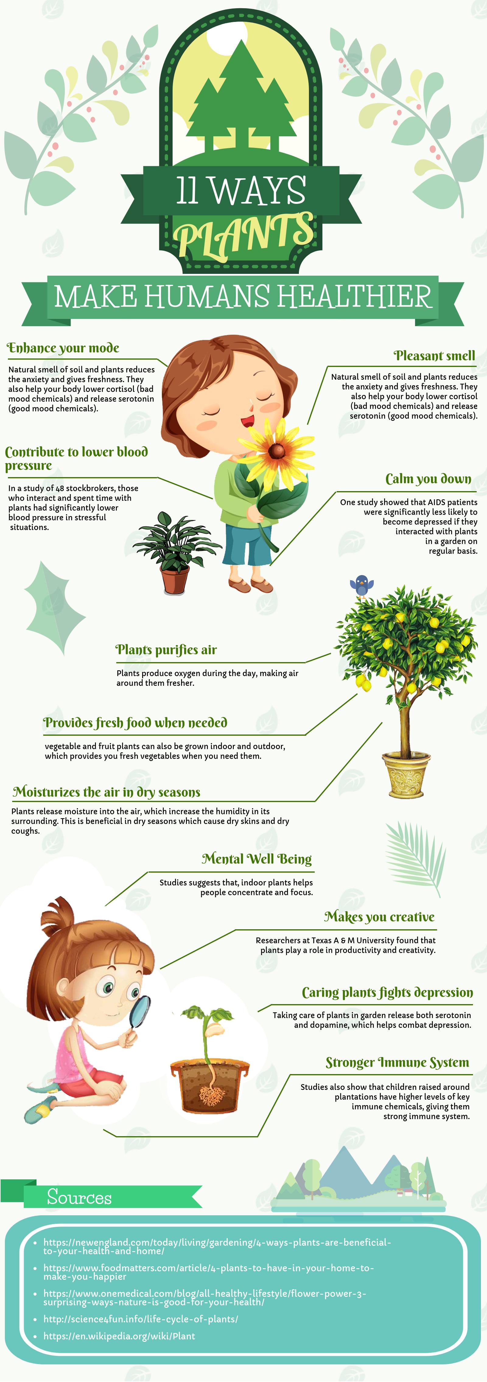 11-ways-plants-make-humans-healthier-infographic