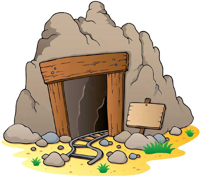 cave-clipart