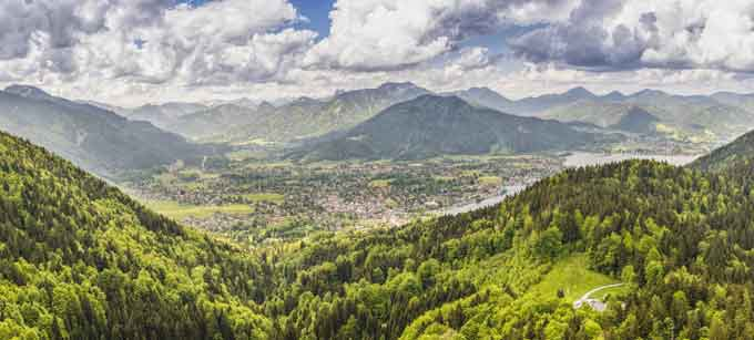 mountain-ecosystem