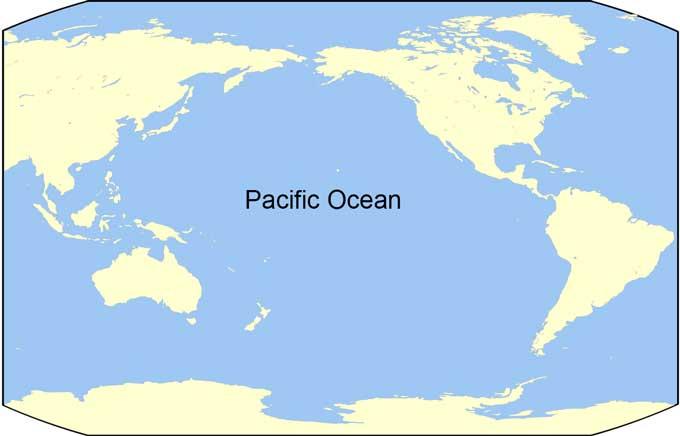 pacific-ocean-map