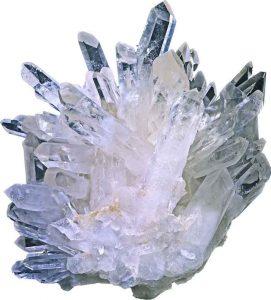 quartz-crystals