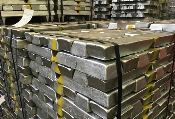 aluminum-bars
