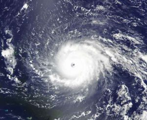 Hurricane (Tropical Cyclone)