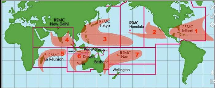 regions-of-hurricane-occurance