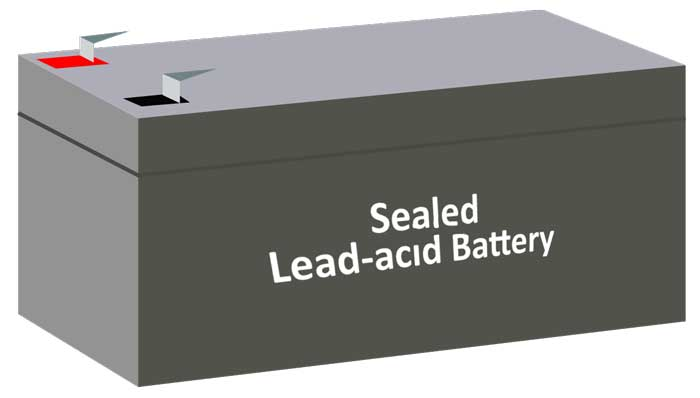 sealed-lead-acid-battery