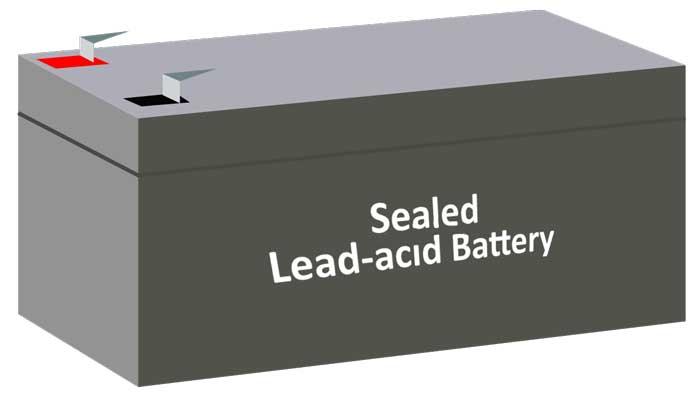 sealed-lead-acid-battery