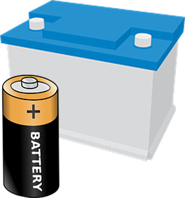 battery-and-cell