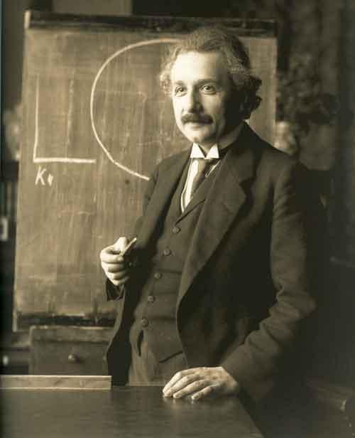 Albert-Einstein-in-1921