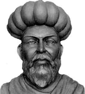 Ibn-al-Nafis