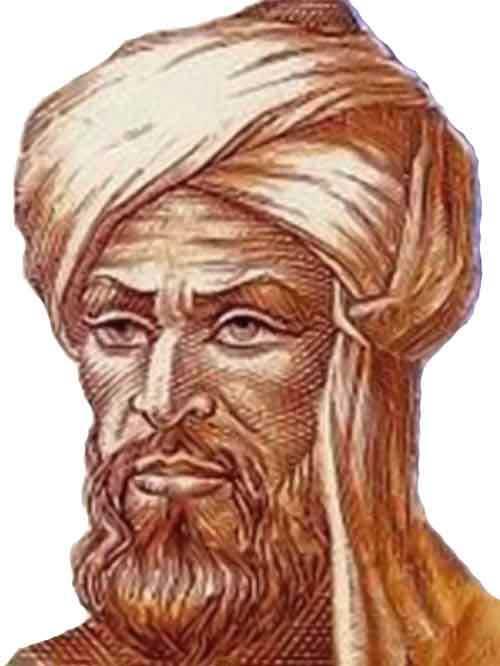 Muhammad-ibn-Musa-al-Khwarizmi-portrait