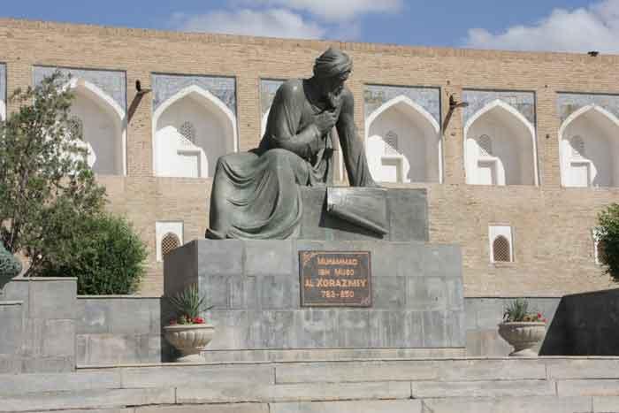 Sculpture-of-al-Khwarizmi