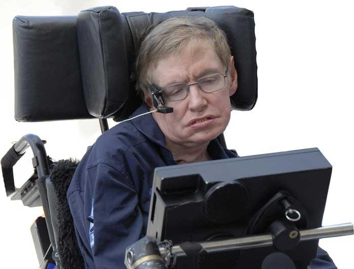 Stephen-Hawking