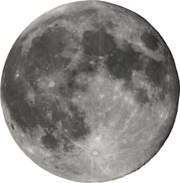 Moon-Luna