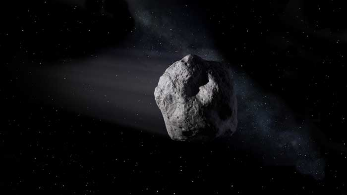 near-earth-asteroid