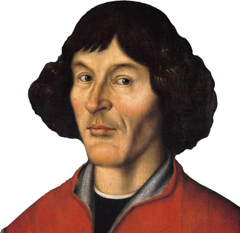 Nicolaus-Copernicus