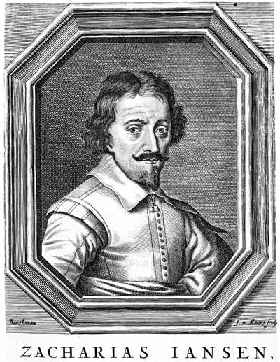 Zacharias-Jansenn