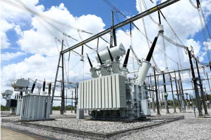 grid-station-transformer