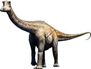 Nigersaurus-alive