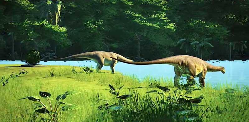 Nigersaurus-habitat